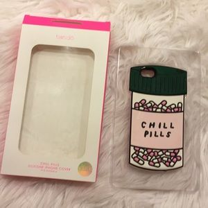 Ban.do silicone iPhone 6 case